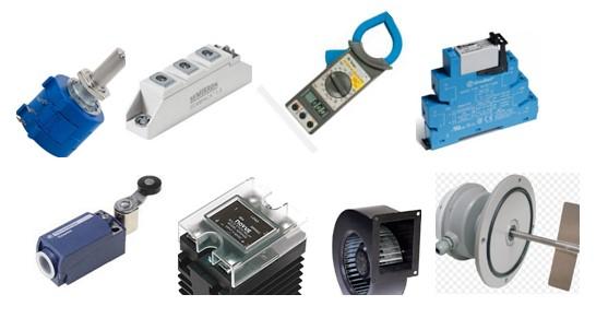 Produtos diversos para automação