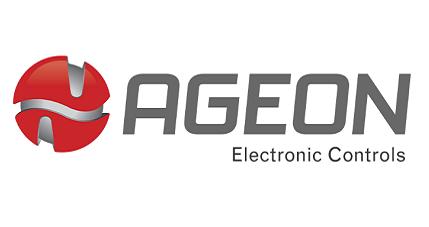 Ageon Eletronics Controls