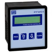 Controlador fator de potência WEG