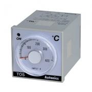 Controlador temperatura Autonics