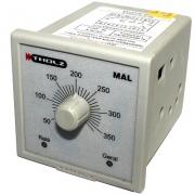 Controlador temperatura Tholz