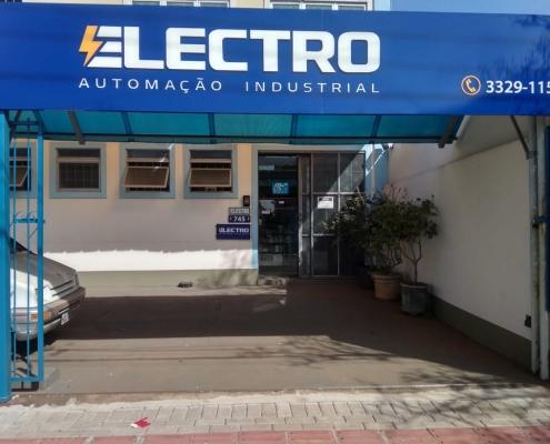 Electro Automação Londrina-Paraná