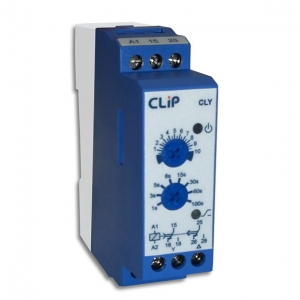 CLIP CLY